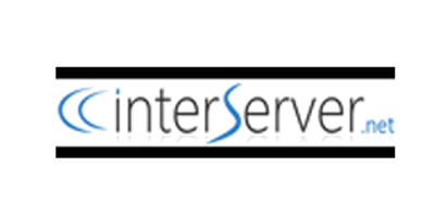 (IS) Interserver Webhosting and VPS